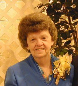 Hilda Jones